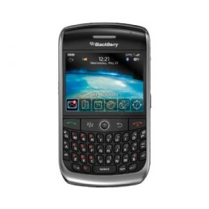 Custom Designed Blackberry Javelin 8900