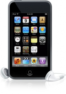 Custom Designed Ipod Touch
