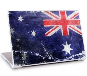 Australia Rebel Flag