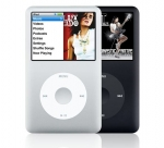 Custom Designed Ipod Classic