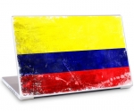 Colombia Rebel Flag