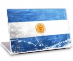 Argentina Rebel Flag